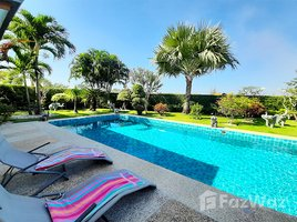 5 Bedrooms Property for sale in Thap Tai, Hua Hin Orchid Palm Homes 4