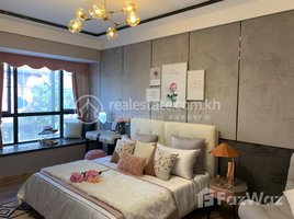 1 Bedroom Property for sale in Voat Phnum, Phnom Penh Yuetai Phnom Penh Harbour