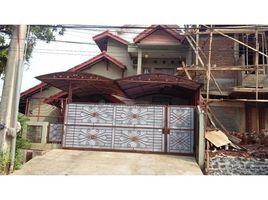 4 Bedrooms House for sale in Duren Sawit, Jakarta Jakarta Timur, DKI Jakarta