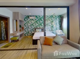 1 Bedroom Condo for sale in Cha-Am, Phetchaburi Rain Cha Am - Hua Hin