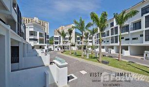 5 Bedrooms Townhouse for sale in Paya Terubong, Penang Bukit Jambul