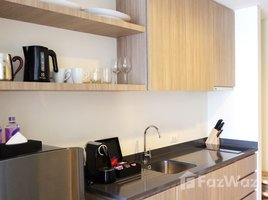 Studio Apartment for rent in Na Kluea, Chon Buri Zire Wongamat