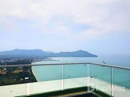 2 Bedrooms Penthouse for sale in Bang Sare, Pattaya Del Mare