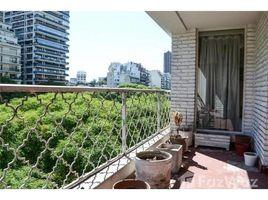 4 chambres Appartement a vendre à , Buenos Aires DEL LIBERTADOR al 2500