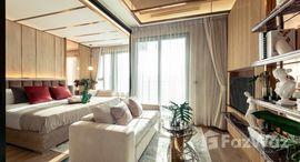 Available Units at Once Pattaya Condominium