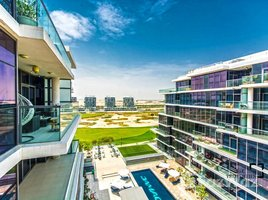 1 Bedroom Property for sale in , Dubai Golf Veduta Hotel Apartments