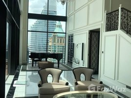 5 Bedrooms Condo for sale in Lumphini, Bangkok The Residences at The St. Regis Bangkok