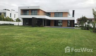 6 Bedrooms Villa for sale in Na Agdal Riyad, Rabat Sale Zemmour Zaer
