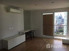 1 Bedroom Condo for sale in Khlong Toei Nuea, Bangkok 15 Sukhumvit Residences