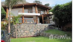 3 Habitaciones Propiedad en venta en Jesús María, Lima