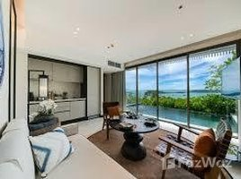 1 Bedroom Property for sale in Pa Khlok, Phuket The Residences at Sheraton Phuket Grand Bay