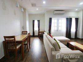 Studio Apartment for rent in Boeng Kak Ti Pir, Phnom Penh Other-KH-72303