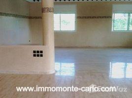 недвижимость, 6 спальни в аренду в Na Agdal Riyad, Rabat Sale Zemmour Zaer Location d'une villa d'architecte avec piscine à Souissi Rabat