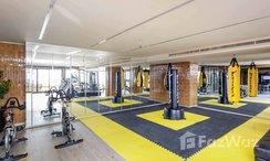 Photos 2 of the Communal Gym at Noble Above Wireless Ruamrudee
