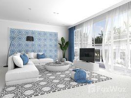 普吉 帕洛 Utopia Yamu 3 卧室 房产 售
