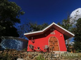 3 Bedrooms House for sale in Wiang Nuea, Mae Hong Son House on a hill top in Pai (Land size: 3 Rai, 1 ngan)