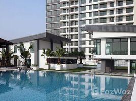 Johor Plentong The Garden Residences 3 卧室 公寓 租