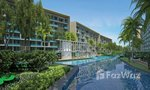 Features & Amenities of Paradise Beach Residence