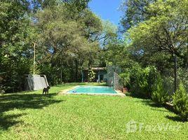Chaco COLONIA BENITEZ SARMIENTO al 600, Colonia Benítez, Chaco 1 卧室 屋 售
