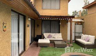 3 Bedrooms Property for sale in Santiago, Santiago Huechuraba