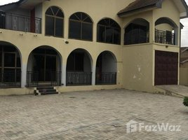 8 Bedrooms House for rent in , Greater Accra COMMUNITY 18, Tema, Greater Accra