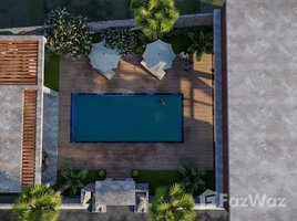 3 Bedrooms Villa for sale in Canggu, Bali Villa Kala