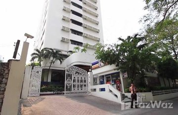 SanguanSap Mansion in Thung Wat Don, Bangkok