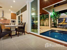 4 Bedrooms Villa for rent in Nong Prue, Pattaya 352-6 Soi 5 Pratumnak