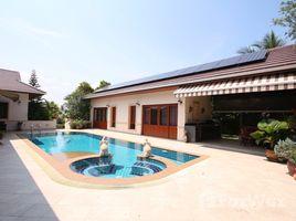 4 ห้องนอน บ้าน ขาย ใน ทับใต้, หัวหิน Balinese Style 4 Bedroom Pool Villa