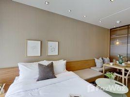 เช่าคอนโด 1 ห้องนอน ใน คลองตัน, กรุงเทพมหานคร พาร์ค ออริจิ้น พร้อมพงษ์