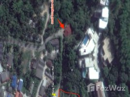 N/A Land for sale in Choeng Thale, Phuket Land for Sale Bang Tao Beach