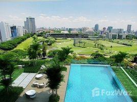 3 Bedrooms Condo for sale in Lumphini, Bangkok 185 Rajadamri