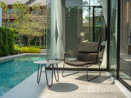 5 Bedrooms Villa for sale in Prawet, Bangkok Belgravia Exclusive Pool Villa Bangna Rama9
