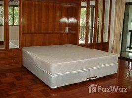 4 Bedrooms House for rent in Khlong Tan, Bangkok Single House On Sukhumvit