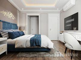 3 Phòng ngủ Chung cư bán ở Phúc Đồng, Hà Nội Le Grand Jardin