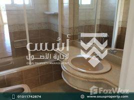 Cairo El Katameya Katameya Heights 4 卧室 联排别墅 租