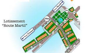 N/A عقارات للبيع في NA (Tetouan Al Azhar), Tanger - Tétouan