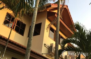Anuphas Golf Ville in Kathu, Phuket