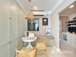 5 Bedrooms House for sale in Suan Luang, Bangkok The Plant Elite Pattanakarn