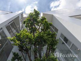 4 Bedrooms Townhouse for sale in Phlapphla, Bangkok D8 Ekkamai - Ramintra
