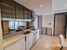 2 Bedrooms Condo for rent in Khlong Tan Nuea, Bangkok The Reserve Sukhumvit 61