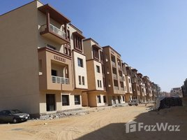 Giza 6 October Compounds Green 5 3 卧室 住宅 售