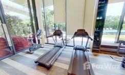 Photos 2 of the Communal Gym at The BASE Garden Rama 9