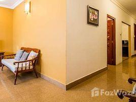金边 Boeng Keng Kang Ti Muoy BKK1 | 1 Bedroom Townhouse For Rent In Beong Keng Kang I | $500 1 卧室 屋 租