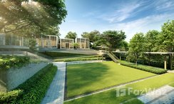 Photos 2 of the Communal Garden Area at RHYTHM Charoenkrung Pavillion