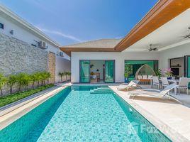 3 Bedrooms Villa for sale in Si Sunthon, Phuket Nicky Villas