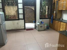 4 Bedrooms House for rent in Dinh Cong, Hanoi Chính chủ cho thuê nhà liền kề 70m2 - khu đô thị Định Công