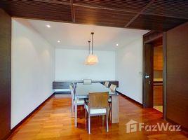 3 Bedrooms Condo for rent in Khlong Tan Nuea, Bangkok Vasu The Residence