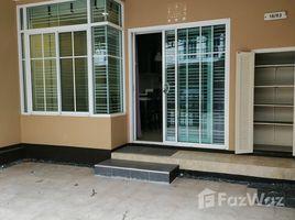 3 Bedrooms Townhouse for rent in Prawet, Bangkok Perfect Masterpiece Rama 9