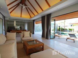 4 Bedrooms Villa for rent in Thep Krasattri, Phuket Anchan Lagoon
